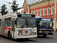 Иркутск. ВМЗ-5298.00 (ВМЗ-375) №300, Daewoo BS106 м198хв