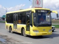 Курган. JAC HFC6830G ав768