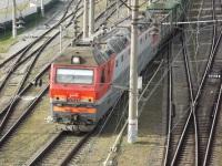 Курган. 2ЭС6-499