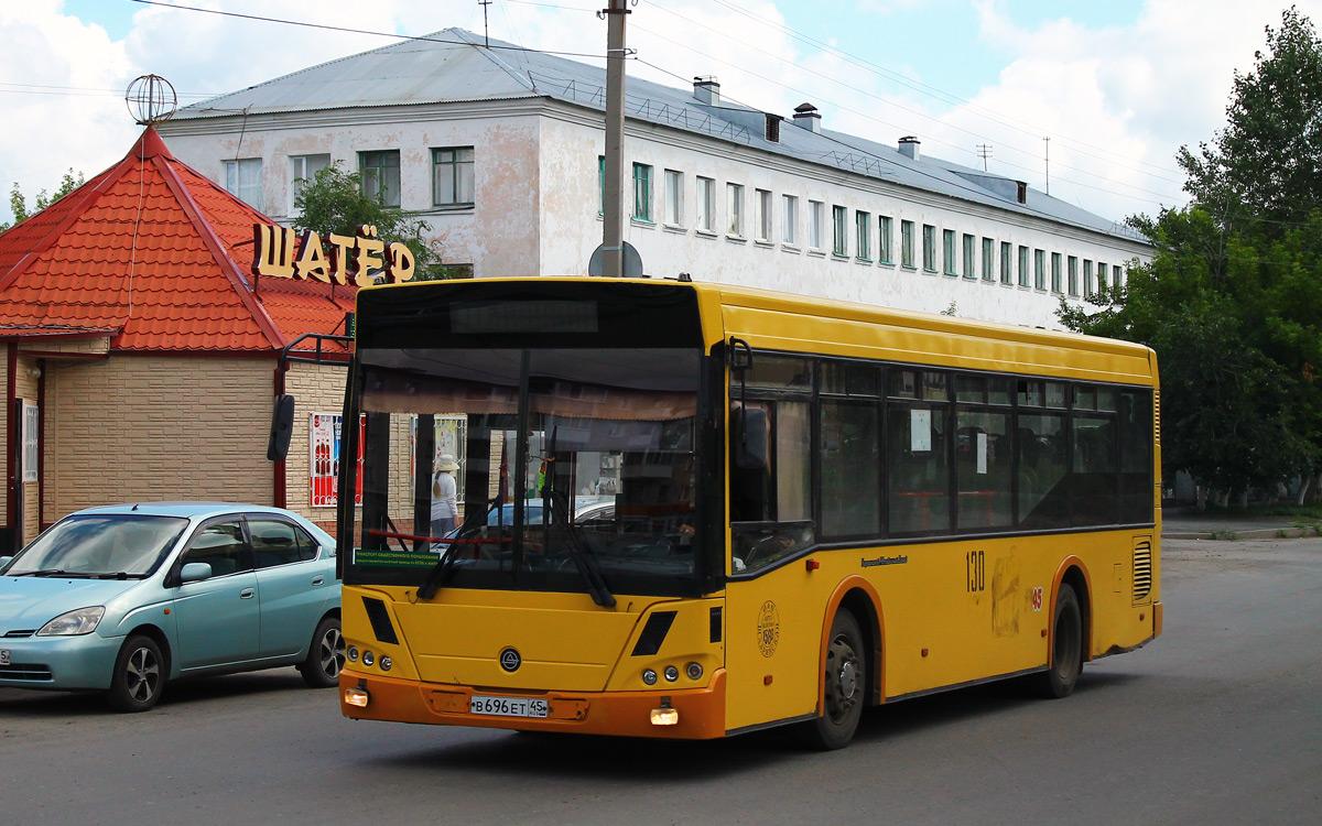 Шадринск. КАвЗ-4239 в696ет