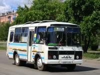 Шадринск. ПАЗ-3205-110 е287кх