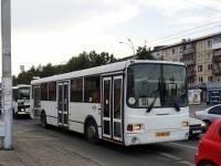 Кемерово. ЛиАЗ-5293.60 ас867
