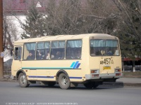 Курган. ПАЗ-32053 ав457