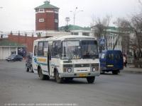 Курган. ПАЗ-32053 ав833