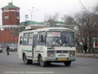 Курган. ПАЗ-32053 ав612