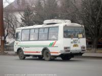 Курган. ПАЗ-32053 ав807