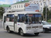 Курган. ПАЗ-32054 х436ме