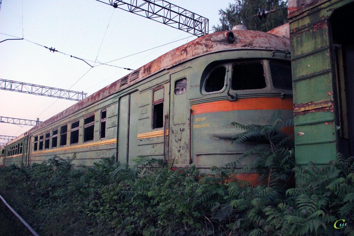 Кутаиси. ЭР2-511