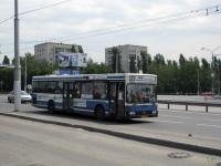Липецк. Mercedes-Benz O405N ае197