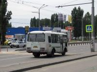 Липецк. ПАЗ-32053 ас954