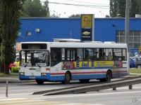 Липецк. Mercedes O405 н222мт