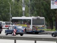 Липецк. Mercedes-Benz O405 н222мт