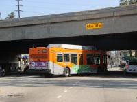 Лос-Анджелес. NABI 40-LFW 1146059