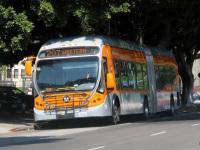 Лос-Анджелес. NABI 60-BRT 1250319