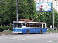 Москва. ЗиУ-682ГМ №8457