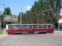 Мариуполь. 71-605 (КТМ-5) №550