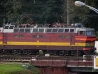 Минск. ЧС4т-468