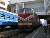 Минск. ЧС4т-592