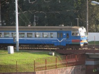 Минск. ЭР9Т-693