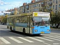 Владимир. Mercedes-Benz O405 вс857