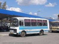 Курган. ПАЗ-3205 ав686