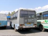 Курган. ПАЗ-3205 ав680