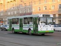 Москва. ЛиАЗ-5256.25 ву667
