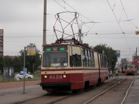 ЛВС-86К №8158