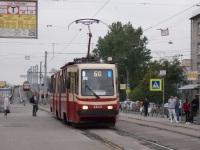 ЛВС-86К №8203