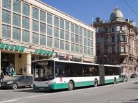 Санкт-Петербург. Volgabus-6271.00 т462ве