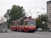 ЛВС-86К №8121