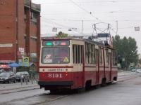 ЛВС-86К №8191
