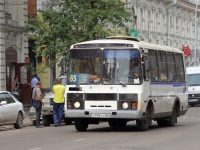 Иркутск. ПАЗ-32054 х916ут