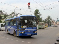 Иркутск. Hyundai AeroCity 540 е857ва