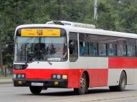 Иркутск. Hyundai AeroCity 540 в299уо