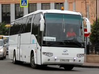 Иркутск. Higer KLQ6129Q с799ат