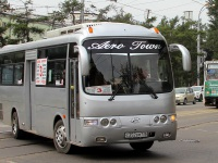 Иркутск. Hyundai AeroTown с352вм