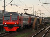 Москва. ЭД4М-0252