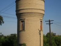 Россошь. Водонапорная башня