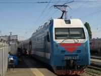 Мичуринск. ЭП1М-437
