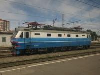Рязань. ЧС2К-890