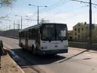 Нижний Новгород. ЛиАЗ-5293.00 ас901