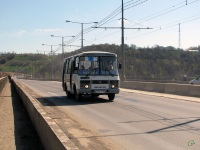 Нижний Новгород. ПАЗ-32054 в422су