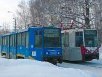 Москва. 71-608К (КТМ-8) №5100, 71-608К (КТМ-8) №5146