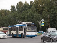 Санкт-Петербург. ВМЗ-52981 №5323