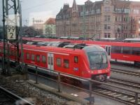 Alstom Coradia Continental-440 319