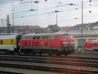 Нюрнберг. 218-272