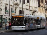 Рим. Iveco CityClass FB 726FP