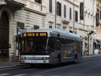 Рим. Irisbus CityClass CNG FE 916DS