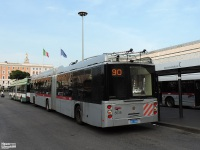 BredaMenarinibus Avancity HTB №8635